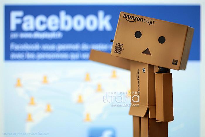 facebook destruidor de relações