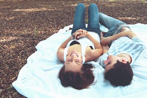 mantenha a sua nova relação saudável