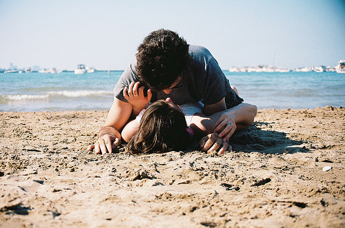 como destruir uma relação