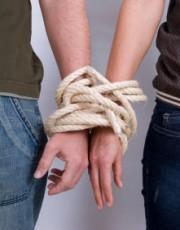 relações dependentes