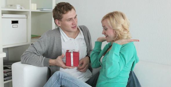 surpreender a namorada