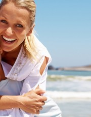 confiança e intimidade numa idade avançada