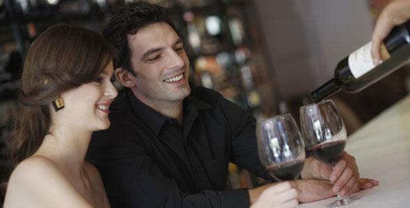 o que não deve dizer num encontro