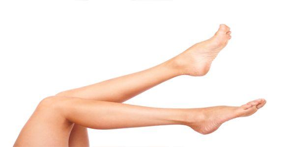 dicas de beleza para as pernas