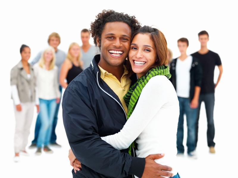 manter um namoro e fortalecer as amizades