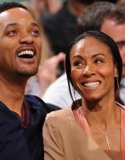 Will Smith e Jada Pinkett - casais mais ricos