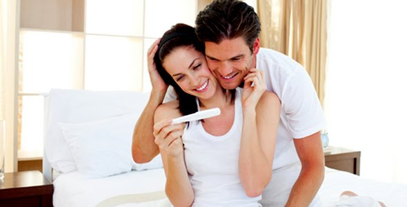 está pronta para ter um filho?