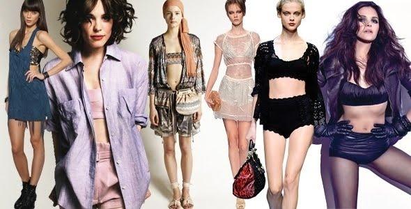 como comprar lingerie