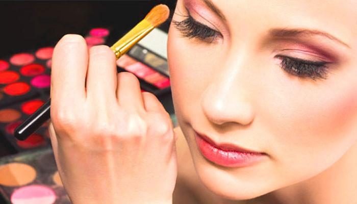 Maquilhagem perfeita para o Verão 2013