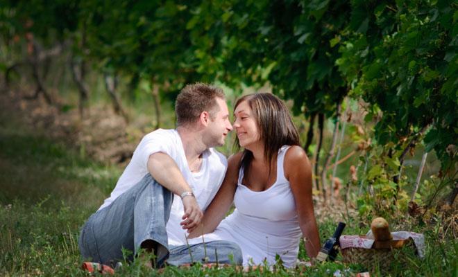 manter um casamento feliz