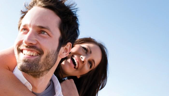 elementos de uma relação feliz