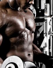motivação para musculação