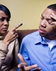 Como destruir a relação de alguém