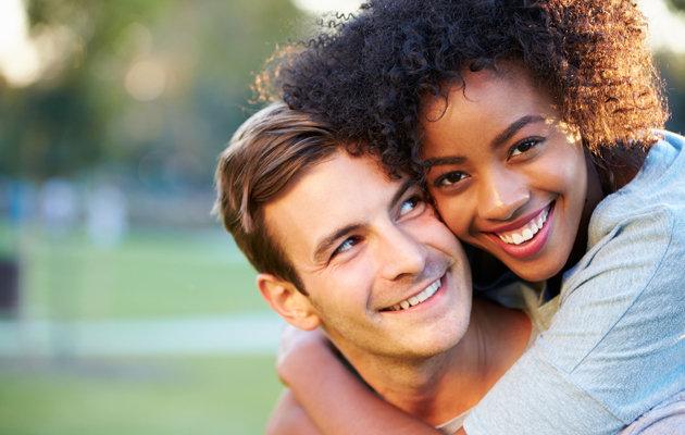 encontrar um amor saudável
