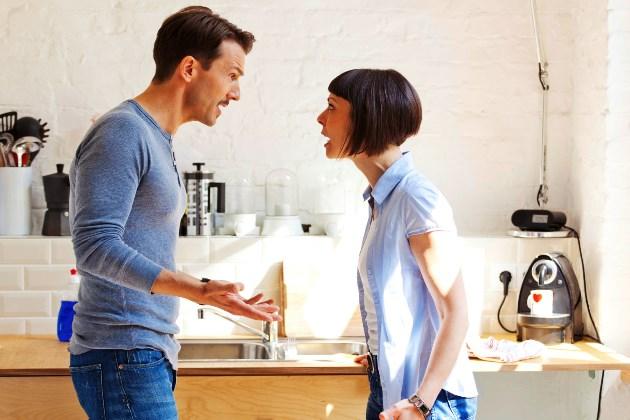 Problemas no casamento - como resolver
