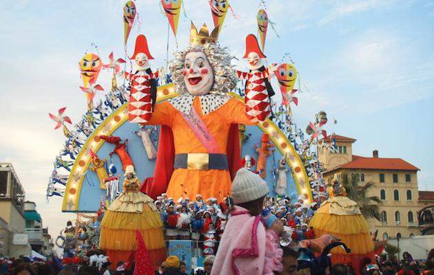 conhecer pessoas no carnaval