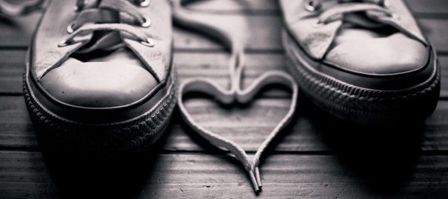 mostrar amor