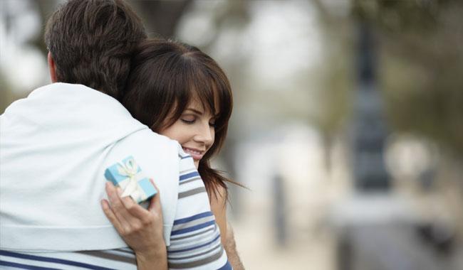 criar química no relacionamento