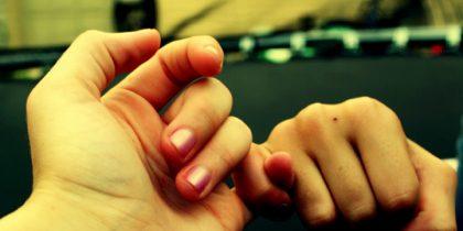 desistir de um relacionamento à distância
