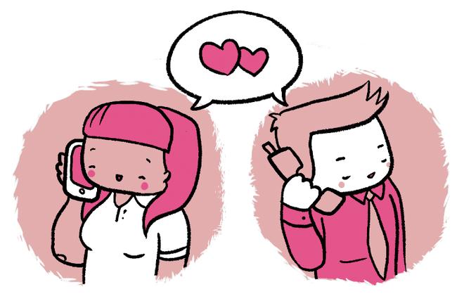 verdade relacionamentos à distância